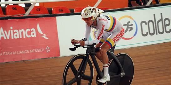 María Luisa Calle acabó su carrera por la puerta de atrás
