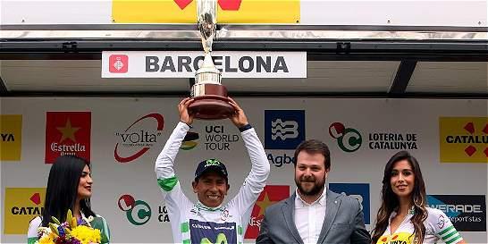 Sin duda, ¡Nairo Quintana es el más grande de nuestra historia!