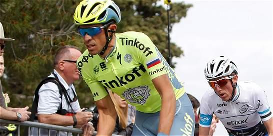 Froome, Contador y Aru estarán en junio en el Criterium del Dauphiné