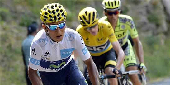 Los triunfos de Froome y Contador antes de ganar el Tour de Francia