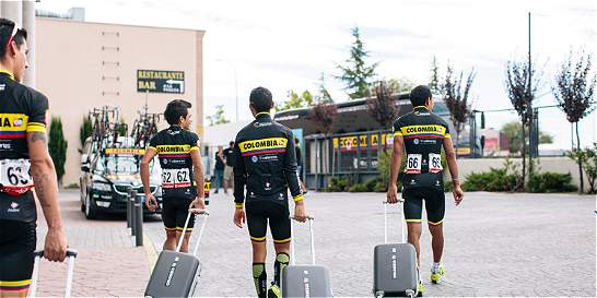 UCI confirmó que ya puede pagarles a los ciclistas del Team Colombia