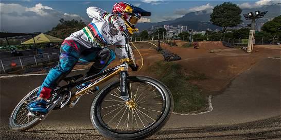 Los 20 pedalazos de Mariana Pajón