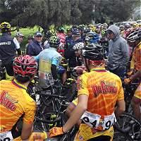 Suspendida etapa 3 de Vuelta Cundinamarca por falta de organización