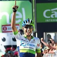 Colombia subió al segundo lugar en la clasificación UCI