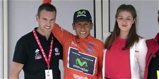 Los títulos de Nairo Quintana en el 2016
