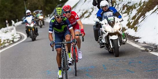 Nairo Quintana, el candidato perfecto para ganar el Tour de los montes