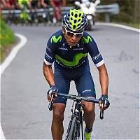 Para Chris Froome, Nairo es su principal rival por el Tour de Francia