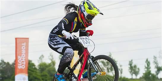 Así se prepara Mariana Pajón antes de los Juegos Olímpicos