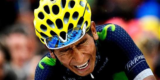 Sangre, sudor y sufrimiento en el Tour de Francia