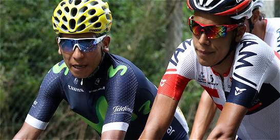 Colombia logró plazo para inscribir el quinto ciclista para Olímpicos