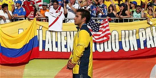 'Todavía no puedo creer esta historia': Carlos Ramírez
