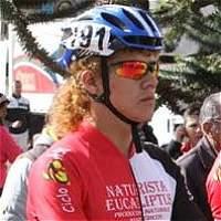 Adiós a Diego Andrés Suta, el 'Pibe' de la bicicleta