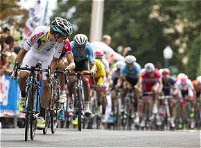 Urán, Gaviria y Chaves lideran a Colombia en el Mundial de Ciclismo