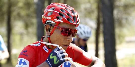 'Sabía que iba a haber ataques, Contador y Chaves los hicieron': Nairo