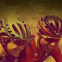 La mejor Vuelta de la historia para Colombia