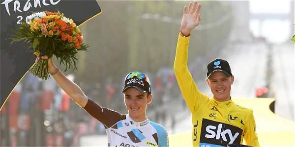 Un Tour de Francia-2017 menos montañoso pero con sus puertos legendarios