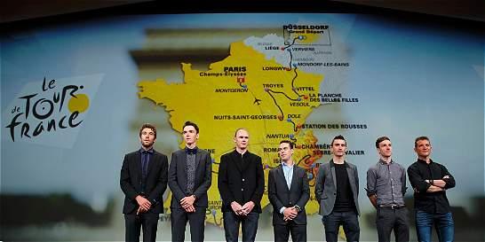 Menos montaña y dos cronos individuales, recorrido del Tour del 2017
