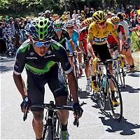 'Hay suficiente montaña para alguien como Nairo': director del Tour