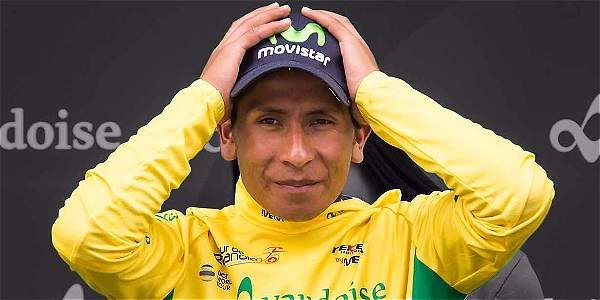 Se dio a conocer la ruta del próximo año del Tour de Francia. favorable para Nairo y Froome.