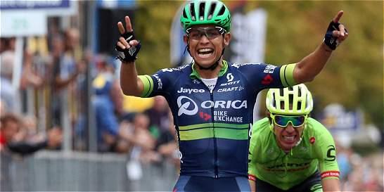 Tour de Francia 2017: Nairo no es la única carta colombiana