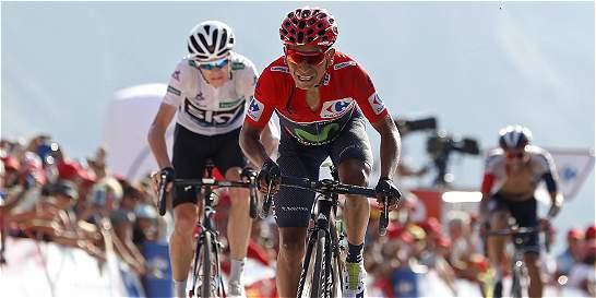Nairo Quintana participaría en el Giro, pero va por Tour