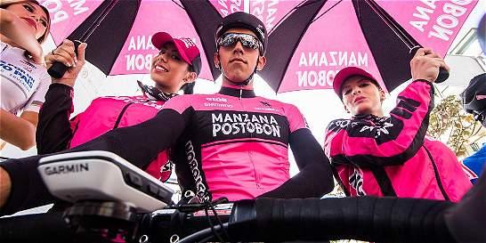 Colombia y el regreso de un clásico del ciclismo a Europa