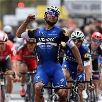 Fernando Gaviria correrá el Giro de Italia del Centenario en el 2017