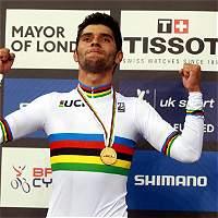 Fernando Gaviria comienza su temporada en el Tour de San Luis