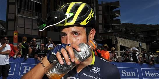 Cinco razones por las que Chaves irá al Tour de Francia y no al Giro