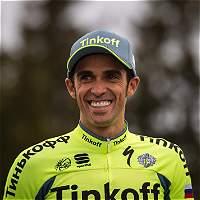 'Nairo es el rival a vencer en la Montaña': Alberto Contador