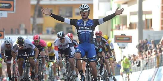 Semana para más triunfos del ciclismo colombiano