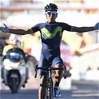 Nairo Quintana, ¡campeón de la Tirreno Adriático!
