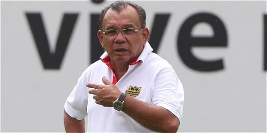 Jorge Luis Bernal, elegido como el nuevo técnico de Itagüí