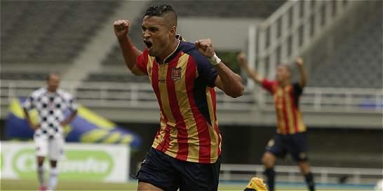 Águilas Pereira sigue en el grupo de los ocho: venció 3-2 a Chicó