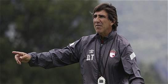 'Lo hicimos todo para ganar': Gustavo Costas