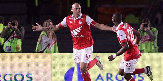 Deportes Tolima recibe a Santa Fe en primer duelo por la Copa Colombia