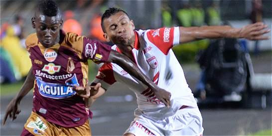 ¡Final es final! Santa Fe y Deportes Tolima van por la Copa Colombia