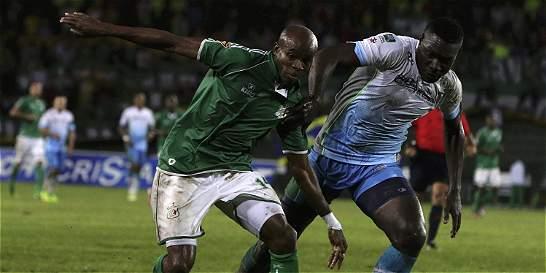 Deportes Quindío se acerca a primera división: venció 2-0 a Jaguares