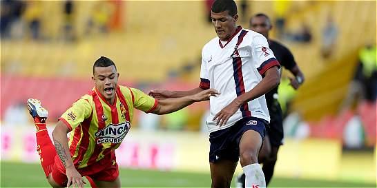 En un partido aceptable, Pereira y Unión Magdalena empataron 0-0