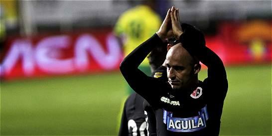 'Cúcuta no va a salir a empatar, no sabe hacer eso': Edwards Jiménez
