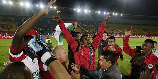 Cortuluá, con lucha, logró el ascenso a la A