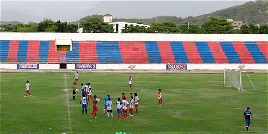 Polémica por demolición del estadio Eduardo Santos de Santa Marta