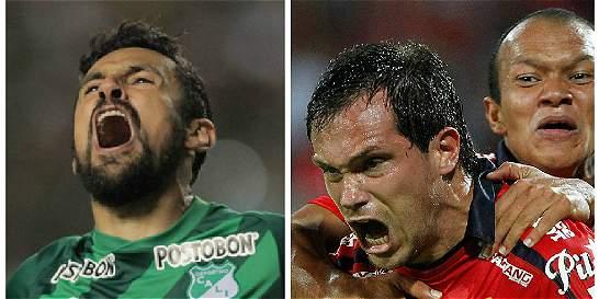 ¿Quién cree que ganará la final del fútbol colombiano?