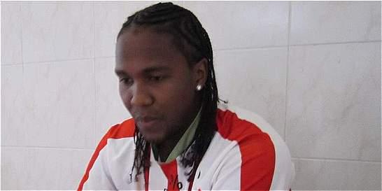 Hugo Rodallega, de luto: falleció su padre