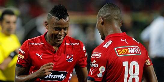 El Medellín ganó y se le acercó a Alianza en la Liga