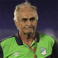 'Le regalamos el gol a Envigado': 'Pecoso' Castro