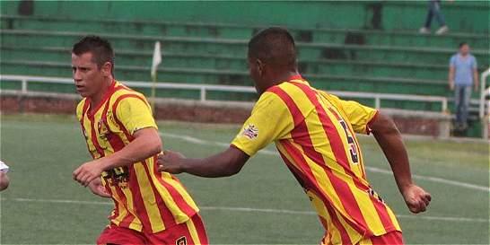 Pereira y Fortaleza se sacaron chispas en la B: empataron 2-2