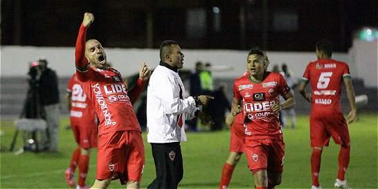 Patriotas venció 1-0 a Petrolera, pero no entró a los cuartos de final