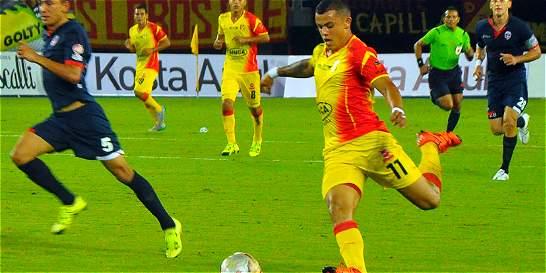 Deportivo Pereira podría volver a la A este miércoles