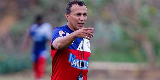 Carlos Araújo, la mano derecha de Alexis Mendoza en Junior